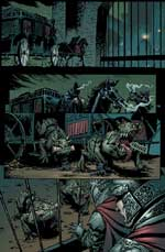 Dracula vs. King Arthur Page 7