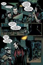 Dracula vs. King Arthur Page 10